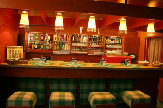 Hotel Černá bouda foto 4
