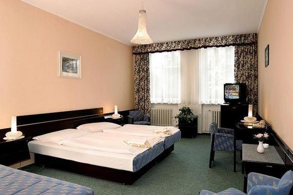 Hotel Labuť foto 5
