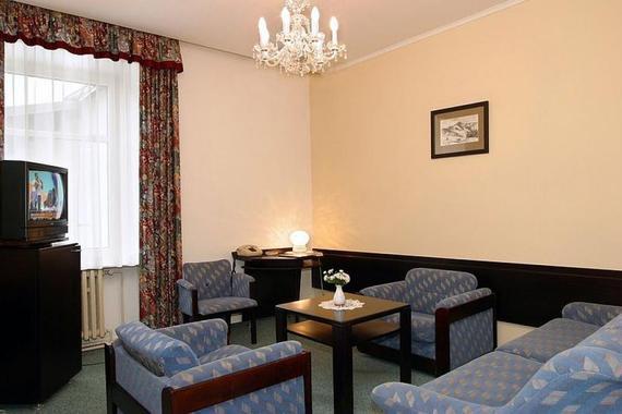 Hotel Labuť foto 4
