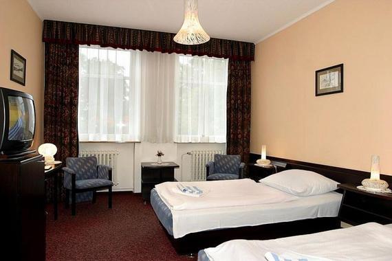Hotel Labuť foto 3