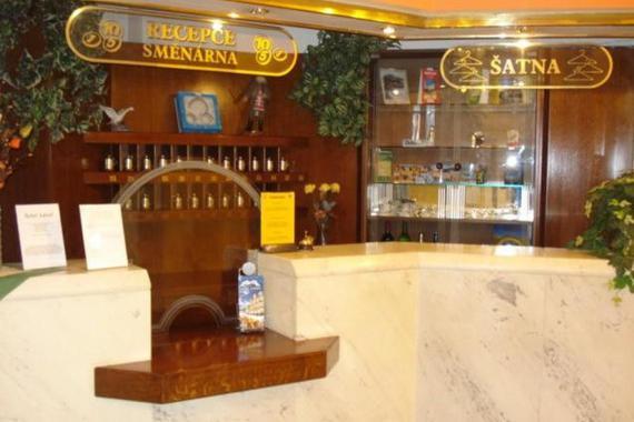 Hotel Labuť foto 9