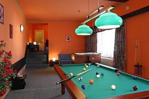Hotel Labuť foto 2