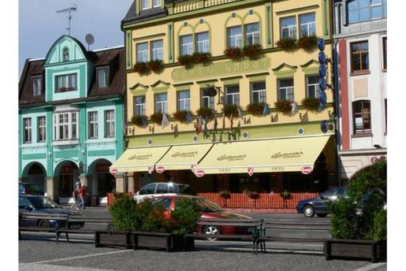 Hotel Labuť foto 1