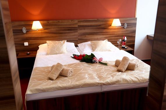 Hotel Palcát foto 2