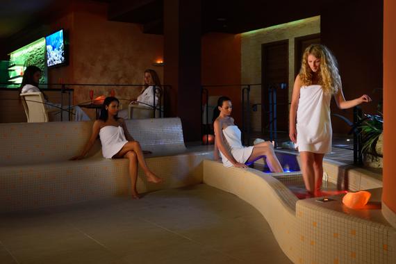 Hotel Palcát foto 6