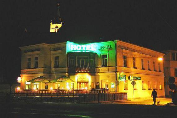 Hotel Terasa foto 1