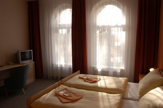 Hotel Zvonárna foto 3