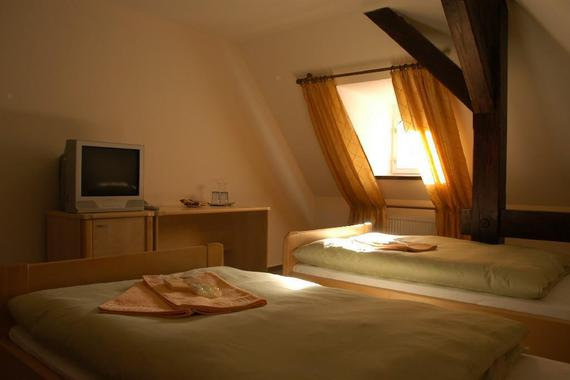 Hotel Zvonárna foto 5