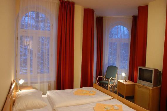 Hotel Zvonárna foto 8