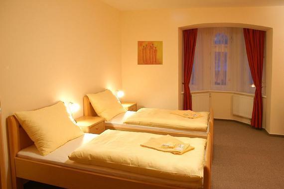 Hotel Zvonárna foto 2