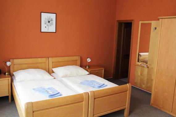 Hotel Zvonárna foto 6