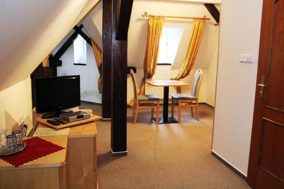 Hotel Zvonárna foto 4