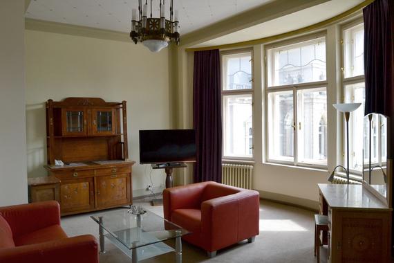 Hotel Praha - apartmán