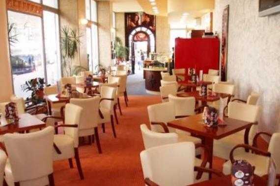 Café Praha