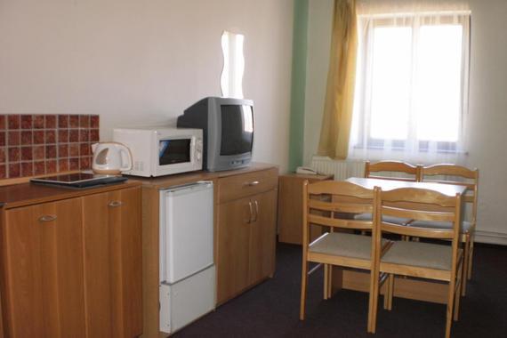 Hotel Impuls foto 1
