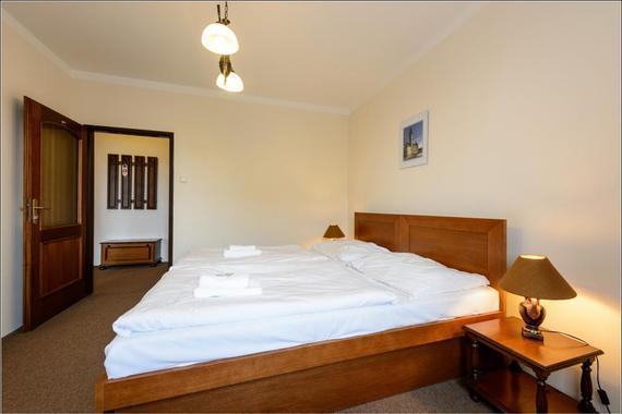 Hotel Valdštejn foto 8