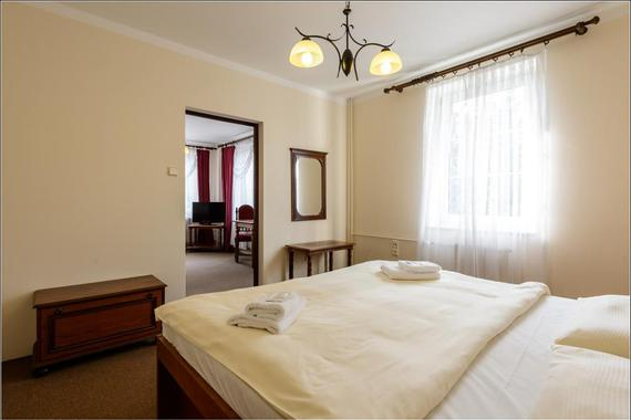 Hotel Valdštejn foto 6