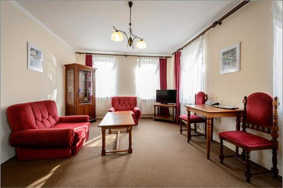 Hotel Valdštejn foto 5