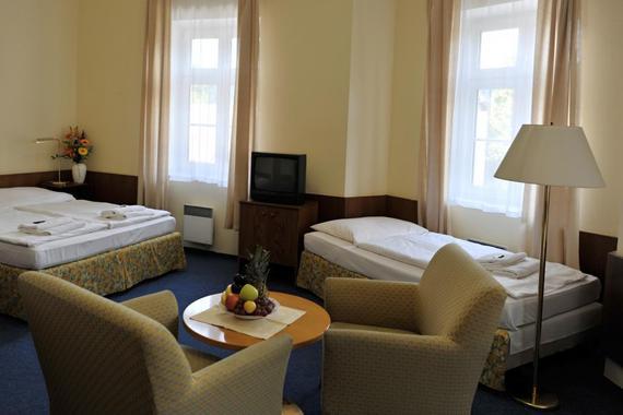 Hotel Skála foto 9