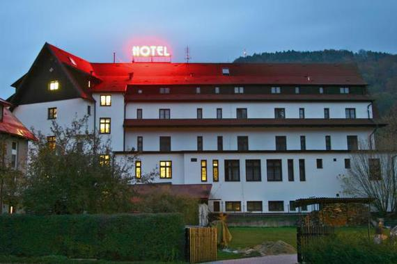 Hotel Skála foto 1