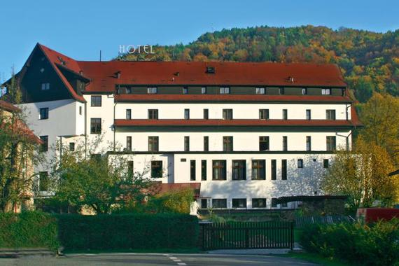 Hotel Skála foto 2