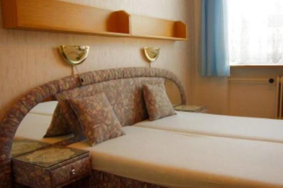 Hotel Beseda foto 2