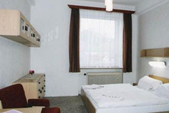 Hotel Beseda foto 8