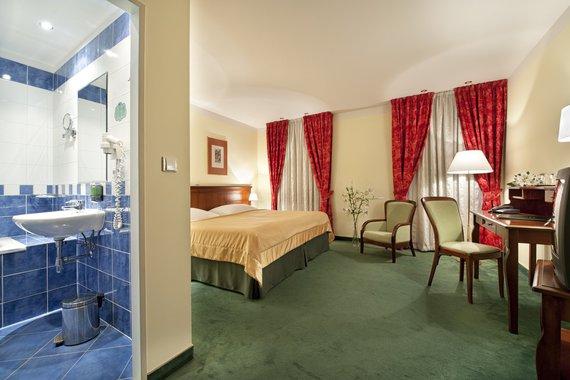 Hotel Jelení Dvůr foto 2