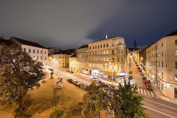 Hotel Dalimil foto 1