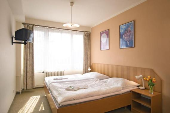 Hotel Aida foto 3