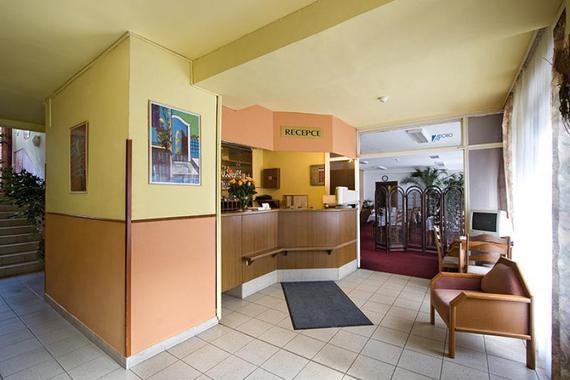 Hotel Aida foto 4