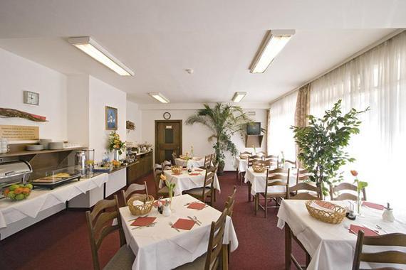 Hotel Aida foto 5