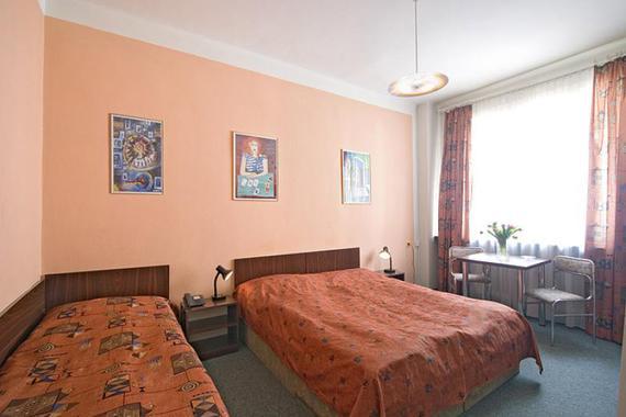 Hotel Denisa foto 2