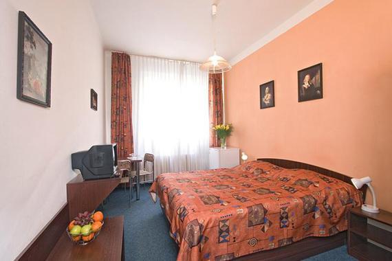 Hotel Denisa foto 3