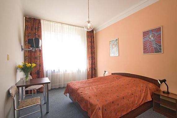 Hotel Denisa foto 4
