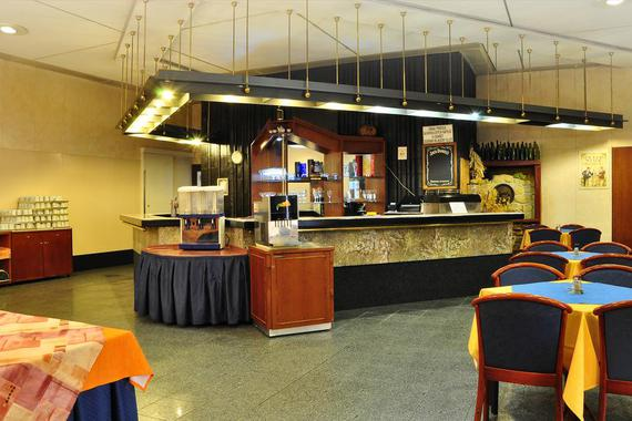 Hotel Olympik Tristar foto 3