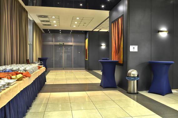 Hotel Olympik Tristar foto 4