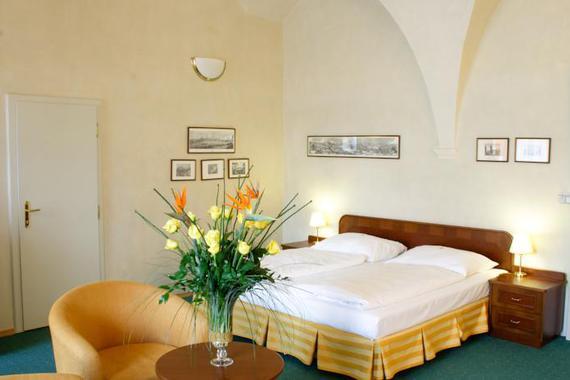 Hotel Adalbert foto 5