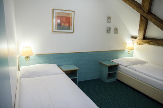 Hotel Adalbert foto 6