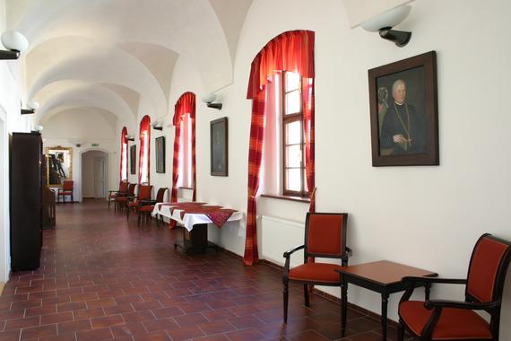 Hotel Adalbert foto 2
