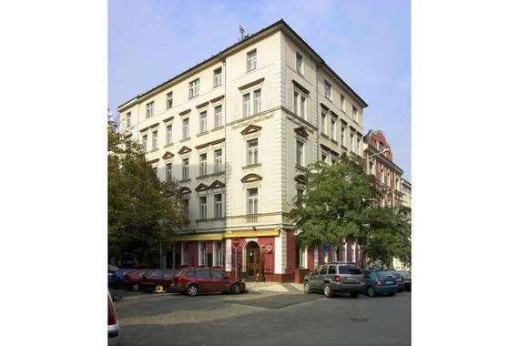 Hotel Aron foto 1