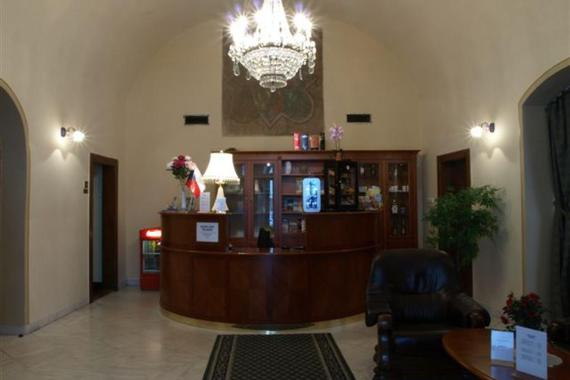 Hotel UNGELT foto 9