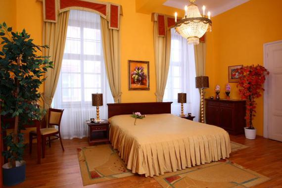 Hotel UNGELT foto 5