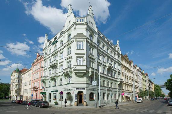 Hotel Union Praha foto 1