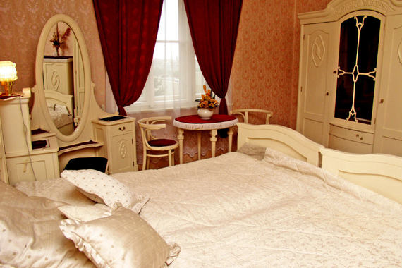 Hotel Antonie foto 2