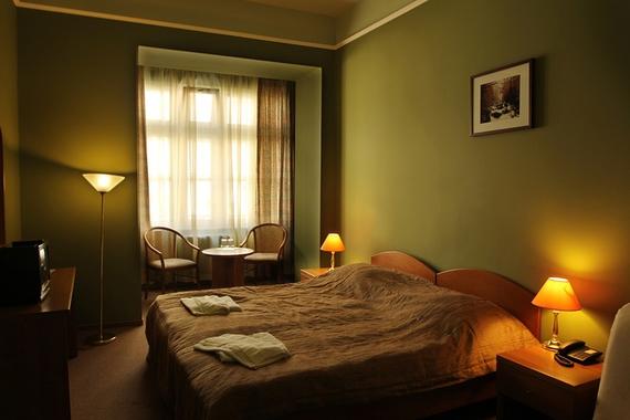 Hotel Abri foto 3