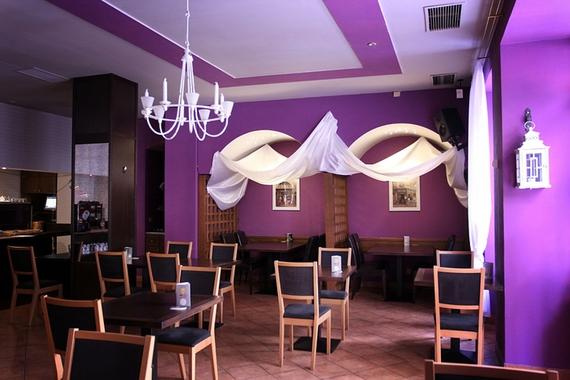 Hotel Abri foto 5