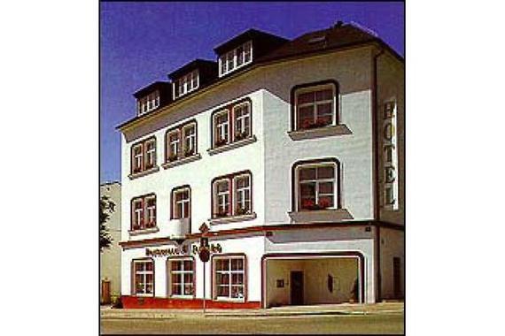 Hotel Jeřábek foto 1