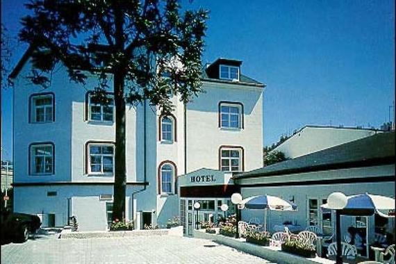 Hotel Jeřábek foto 2