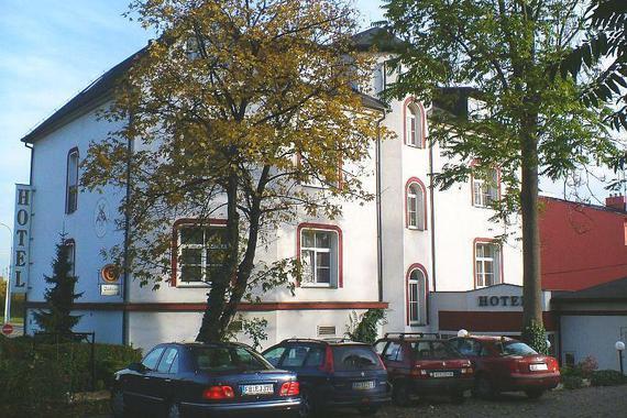 Hotel Jeřábek foto 3